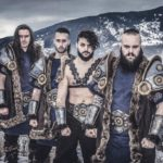 Wind Rose contracts with Napalm Records!