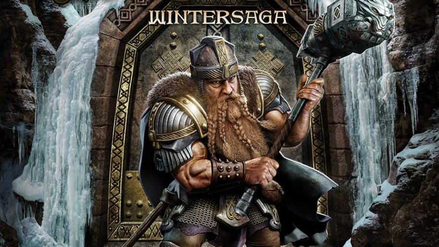 New album Wintersaga release on September 27th!