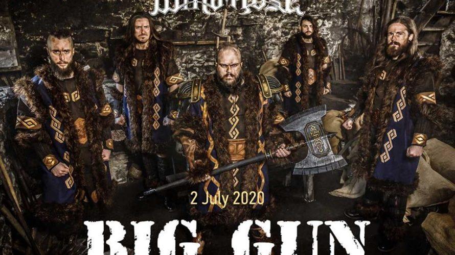Big Gun festival –  Russia