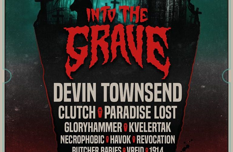 Into The Grave – The Netherlands