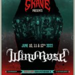 Into the Grave festival 2022 – Holland