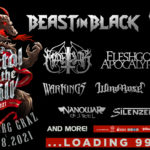 Metal On The Hill 2021 – Austria